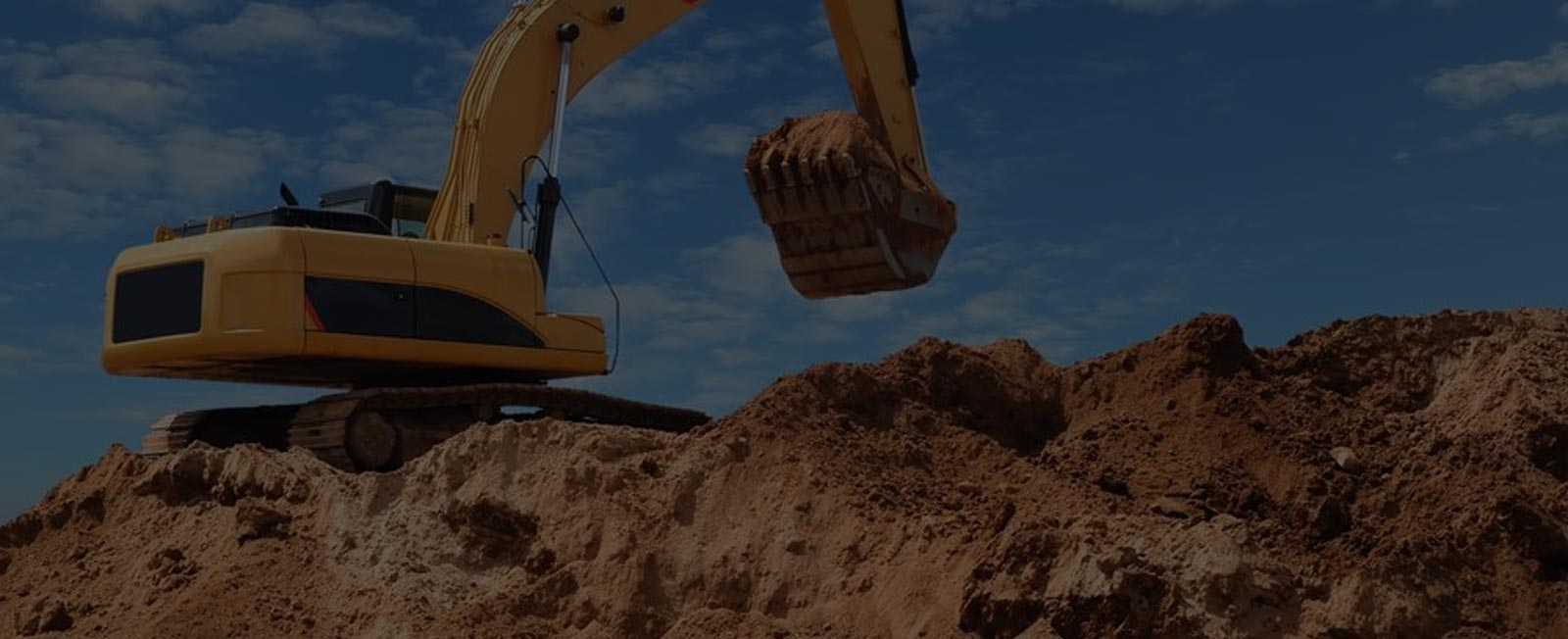 Plant hire in Melbourne