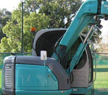 Excavation Services in Melbourne and surrounding