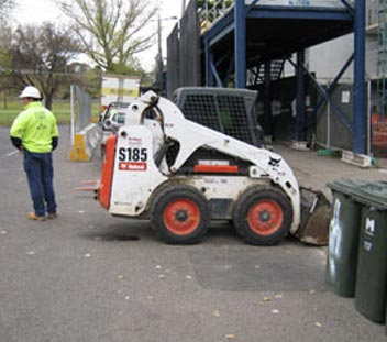 Contact Morce Plant and Bin Hire in Melbourne and Surrounding Suburbs